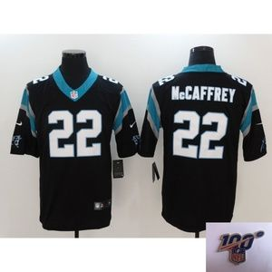 Carolina Panthers Christian McCaffrey Jersey (2)